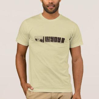Lloydy B (JUNGE) - Creme T-Shirt
