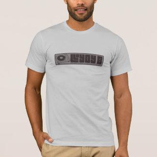 Lloydy B - Silber T-Shirt
