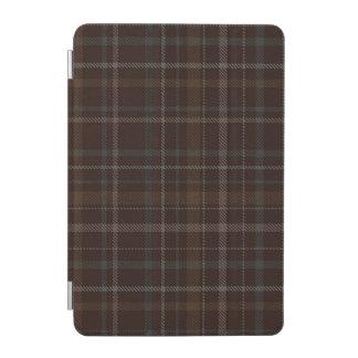 Loch Achaidh Na h-Inich kariert iPad Mini Hülle