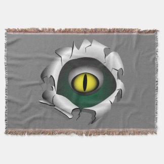 Loch, Bruch. Die Augen des Monsters Decke
