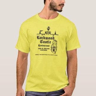 Lockwood Schloss-Restaurant, Chicago, IL T-Shirt