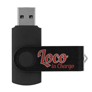 Loco in Chargo mutig USB Stick