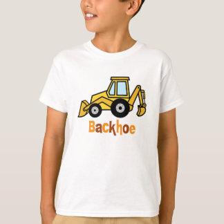 Löffelbagger T-Shirt