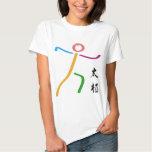 Logo de Chi de Tai T Shirts