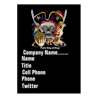 Logo de thème d affaires le double regardent svp carte de visite