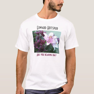 Logo Edward Hotspur T-Shirt