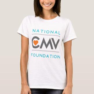 Logo-T - Shirt der Frauen