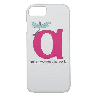 Logo-Telefonkasten der GRANNE neuer iPhone 8/7 Hülle