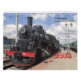 Lokomotiven Kalender
