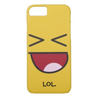 Emoji iPhone 7 Hüllen