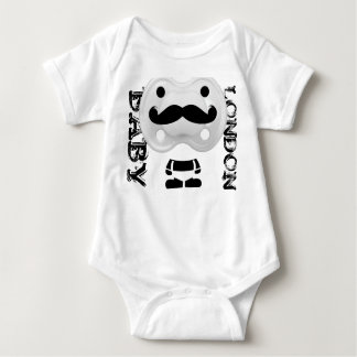 LONDON BABY BABY STRAMPLER