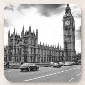 London Big Ben Getränkeuntersetzer