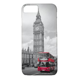 London iPhone 7 Fall iPhone 8/7 Hülle