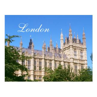 London-Postkarte Postkarte