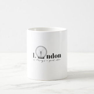 London-Tasse Tasse