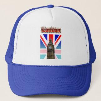 London Truckerkappe