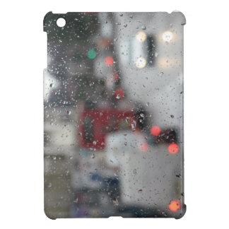 Londoner Bus iPad mini Hülle