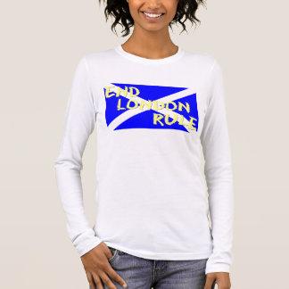 Long Sleeve Shirt Enden-London-Regel-Dame