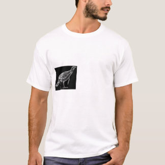 Longfellows Truthähne T-Shirt