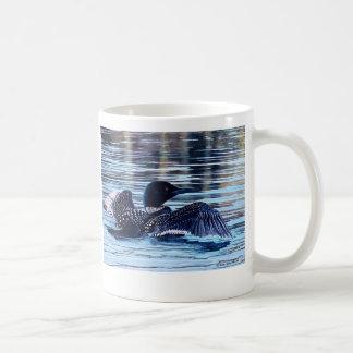 Loon-Morgen Kaffeetasse