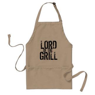 Lord des Grills Schürze