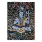 Lord Shiva Karte