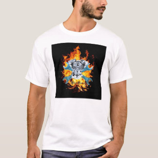 Lords Of Racing 2 T-Shirt
