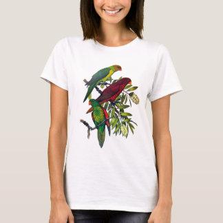 Lories und lorikeets T-Shirt