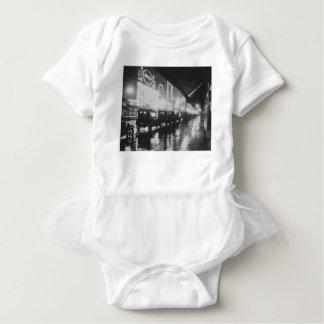 Los Angeles 1920 Baby Strampler