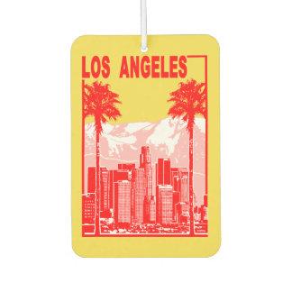 Los Angeles Autolufterfrischer