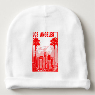 Los Angeles Babymütze