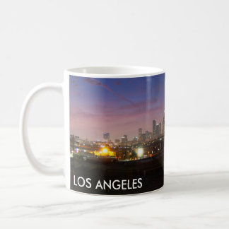Los Angeles - Kaffeetasse