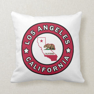 Los Angeles Kalifornien Kissen
