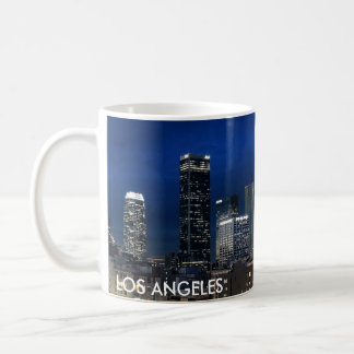 Los Angeles-Skyline-Kaffeetasse Kaffeetasse