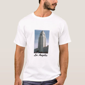Los AngelesRathaus T-Shirt