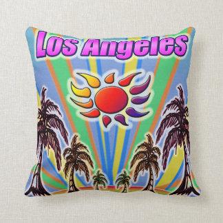 Los- Angelessommer-Liebe-Kissen Kissen
