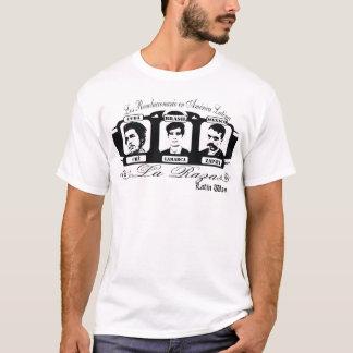Los Drei Guerilleros T-Shirt