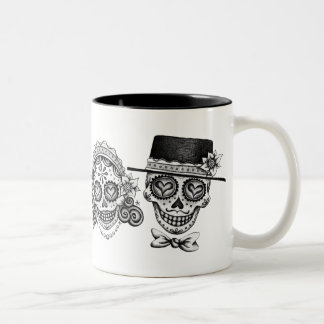 Los Novios - Tag der toten Tassen