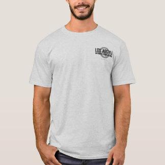 Los-Rauten-Logo (klein) T-Shirt