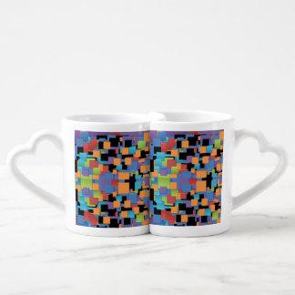 Lot De Mugs Évoluez