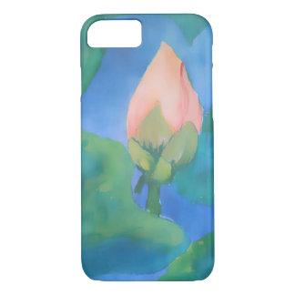 Lotos-Blume iPhone 7 Hülle