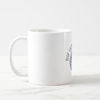 Lotos-Blumen-Tasse Kaffeetasse
