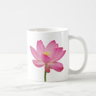 Lotus Kaffeetasse