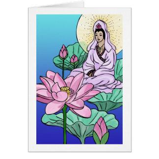 Lotus Karten