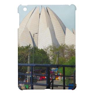 Lotus-Tempel-Neu-Delhi Indien Bahá'í Haus-Anbetung iPad Mini Hüllen