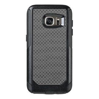Louis Vuitton gris dénomment des cas de Samsung Coque OtterBox Samsung Galaxy S7