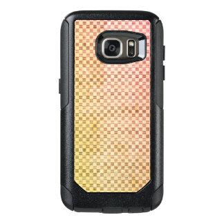Louis Vuitton jaune dénomment des cas de Samsung Coque OtterBox Samsung Galaxy S7