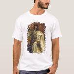 Louis XIV dans le costume royal, 1701 T-shirt