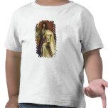 Louis XIV dans le costume royal, 1701 T-shirts