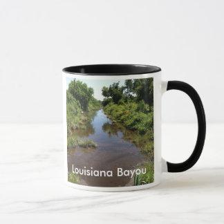 Louisiana-Bayou Tasse